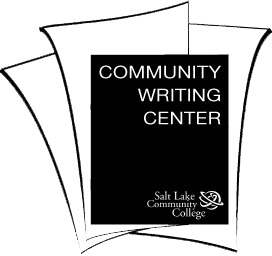SLCC Community Writing Center logo